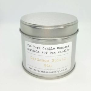 The York Candle Company – handmade soy wax candles and melts