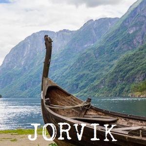 Jorvik Viking Candles